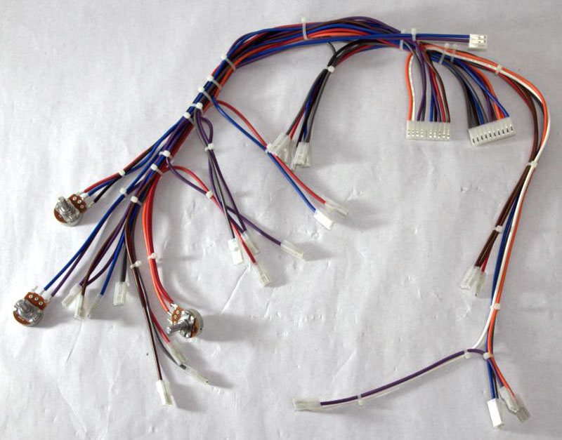 Machinery: Wiring Harness Manufacturers In Malaysia At Submiturlfor.com