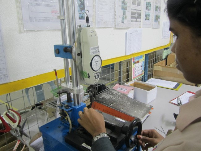 Test Equipment Facilities: Wiring Harness Manufacturers In Malaysia At Submiturlfor.com
